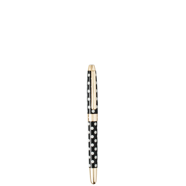 Kate Spade New York: Ballpoint Pen Black Dots - Luxe Gifts™  - 3