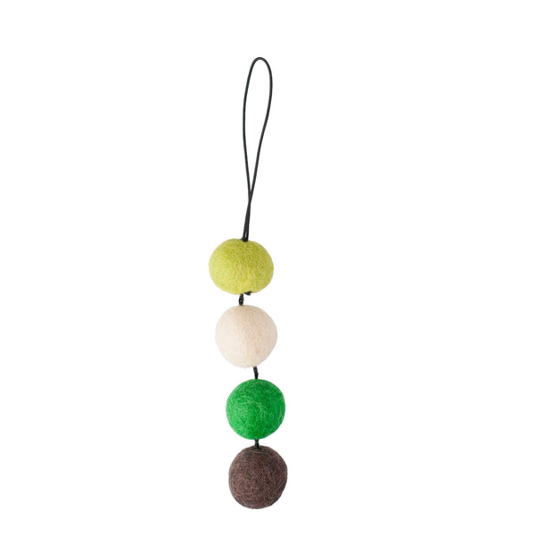 Smelly Balls: Woodland in Tahitian Lime and Coconut - Luxe Gifts™  - 3