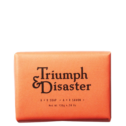 Triumph and Disaster: A & R Soap - Luxe Gifts™  - 1