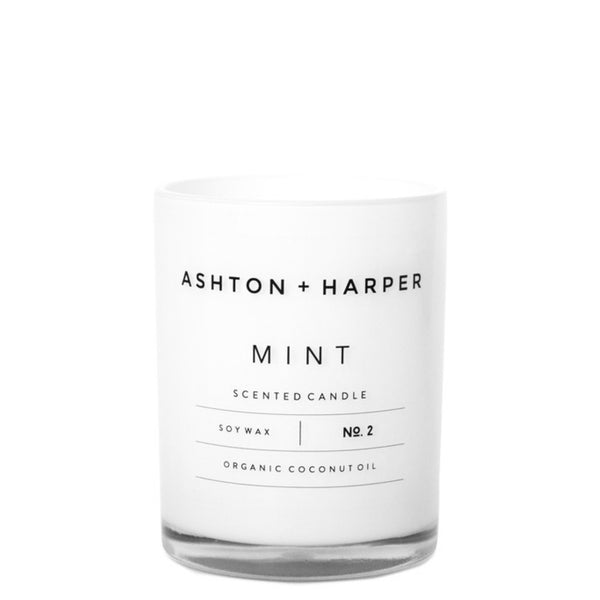 Ashton + Harper: No.2 Mint and Avocado - Luxe Gifts™  - 1