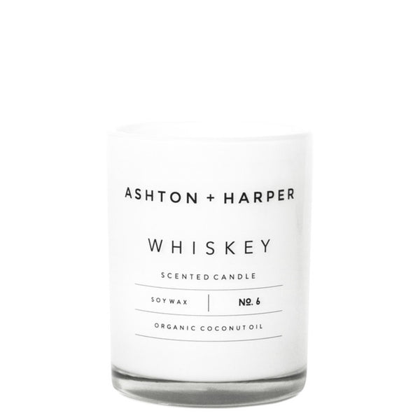 Ashton + Harper: No.6 Whisky - Luxe Gifts™  - 1