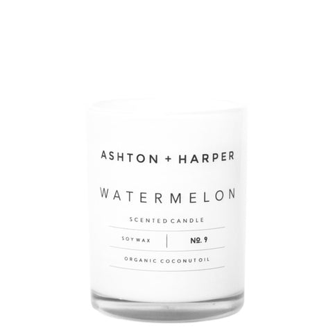 Ashton + Harper: No.9 Watermelon and Blackberry - Luxe Gifts™  - 1