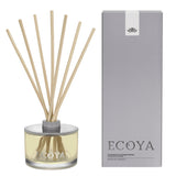 Ecoya: Coconut and Elderflower Fragrance Diffuser - Luxe Gifts™  - 1