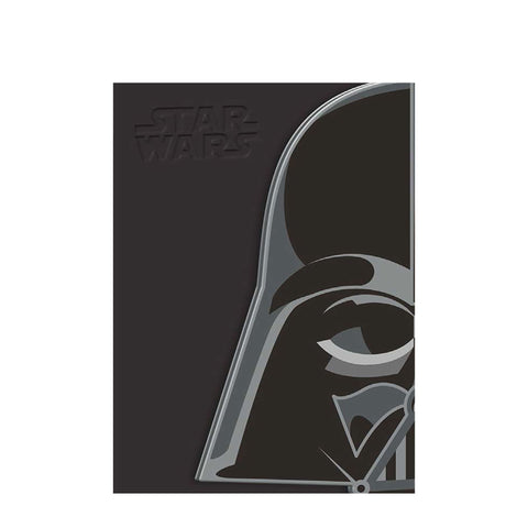 Deluxe Darth Vader Journal - Luxe Gifts™