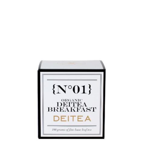 No.01 Organic Breakfast - Luxe Gifts™