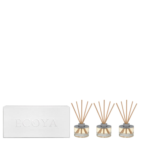 Ecoya: Mini Diffuser Gift Box - Luxe Gifts™  - 2