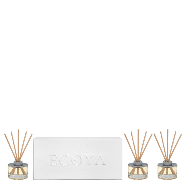 Ecoya: Mini Diffuser Gift Box - Luxe Gifts™  - 4