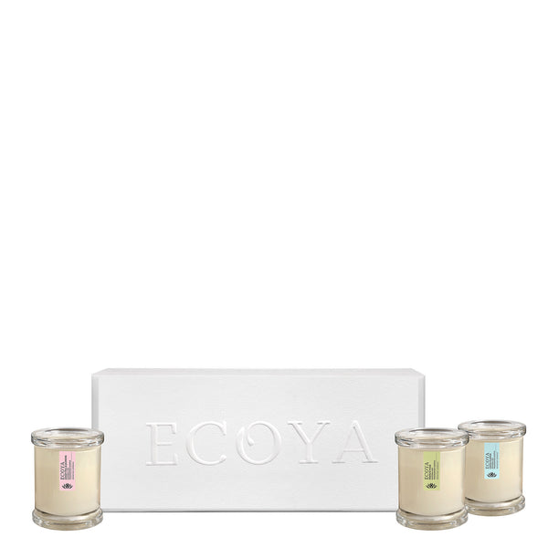 Ecoya: Mini Metro Gift Box - Luxe Gifts™  - 1