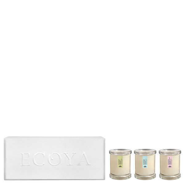 Ecoya: Mini Metro Gift Box - Luxe Gifts™  - 2