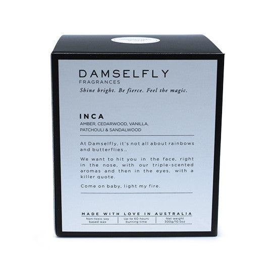 Damselfly: Drink Some Coffee ... - Luxe Gifts™  - 2