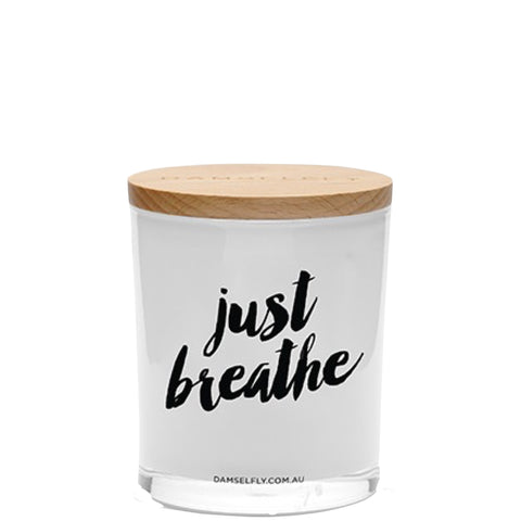 Damselfly: Just Breathe - Luxe Gifts™  - 1