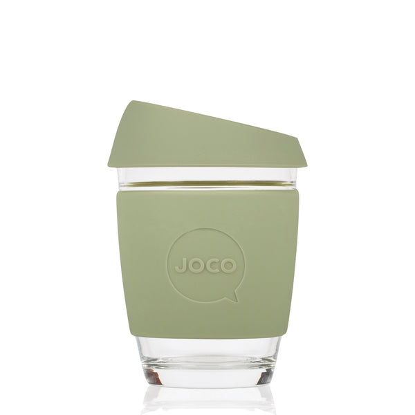 Joco Cup: Army Green 12 oz - Luxe Gifts™  - 2