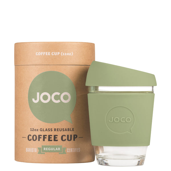 Joco Cup: Army Green 12 oz - Luxe Gifts™  - 1