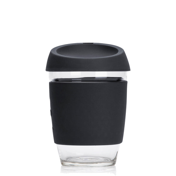 Joco Cup: Black 12 oz - Luxe Gifts™  - 3