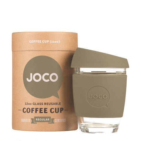 Joco Cup: Olive 12 oz - Luxe Gifts™  - 1