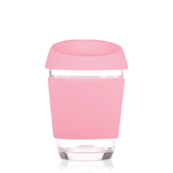 Joco Cup: Strawberry Pink 12 oz - Luxe Gifts™  - 3