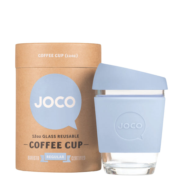 Joco Cup: Vintage Blue 12 oz - Luxe Gifts™  - 1