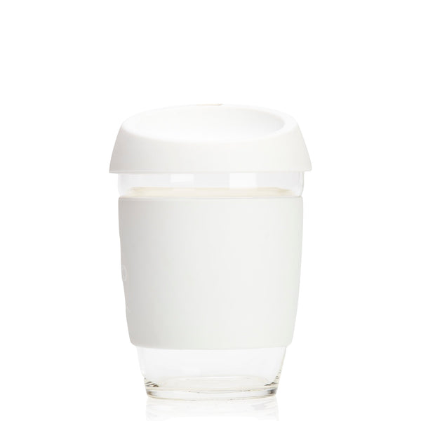 Joco Cup: White 12 oz - Luxe Gifts™  - 3