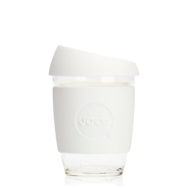 Joco Cup: White 12 oz - Luxe Gifts™  - 2