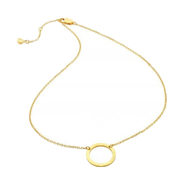 Liberte: La Vie Gold Necklace - Luxe Gifts™  - 1