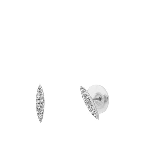 Liberte: Carter Silver Earring - Luxe Gifts™  - 1