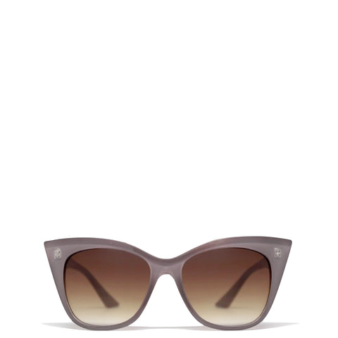 Quay Australia Modern Love Sunglasses in Coffee - Luxe Gifts™