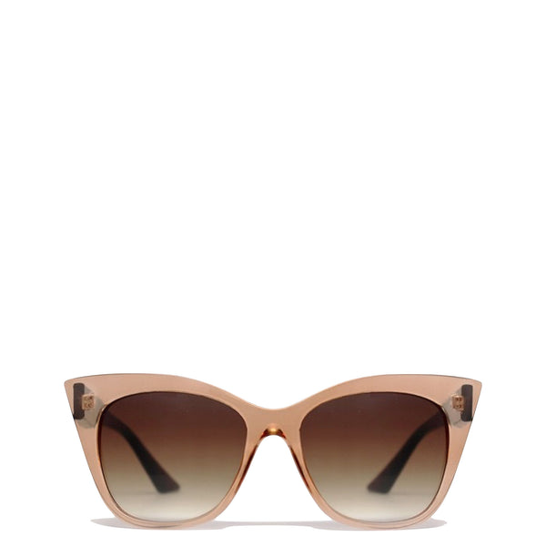 Quay Australia: Modern Love Sunglasses in Gold - Luxe Gifts™