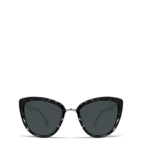 Quay Australia: My Girl Sunglasses in Black Tortoiseshell - Luxe Gifts™