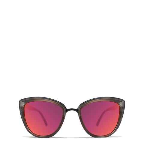 Quay Australia My Girl Sunglasses in Coffee - Luxe Gifts™