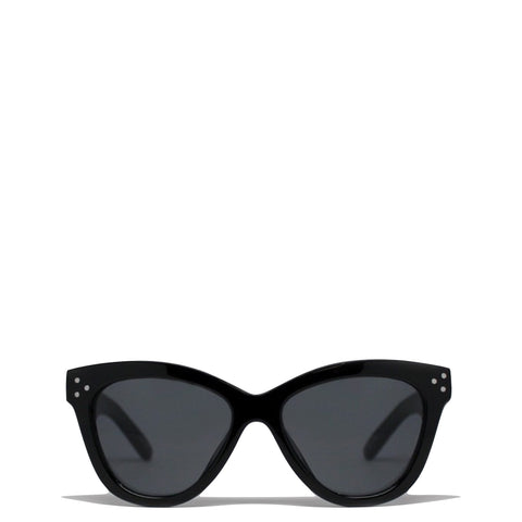 Quay Australia: Summerfling Sunglasses in Black - Luxe Gifts™