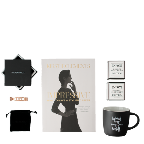 Running in heels Gift Box - Luxe Gifts™  - 1
