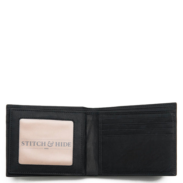 Stitch and Hide: Henry Steele Black - Luxe Gifts™  - 4
