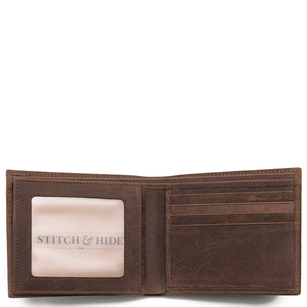 Stitch and Hide: Henry Brown - Luxe Gifts™  - 4