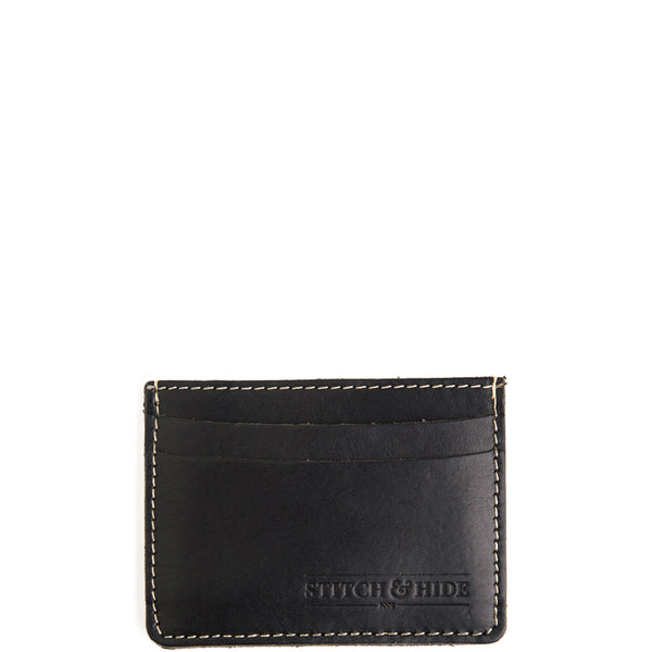 Stitch and Hide: Herbert Black - Luxe Gifts™  - 1