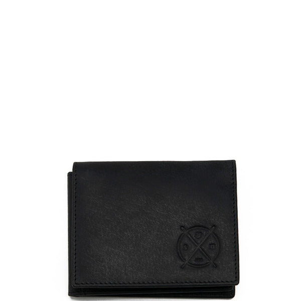 Stitch and Hide: Hugo Steel Black - Luxe Gifts™  - 1