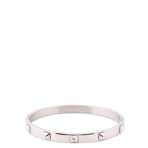 The Peach Box: Metallic Stud Bangle - Luxe Gifts™  - 1