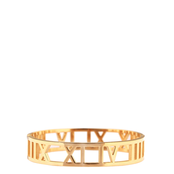 The Peach Box: Roman Empress Bangle Gold - Luxe Gifts™  - 1