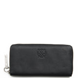 Stitch and Hide: Christina Wallet Black - Luxe Gifts™  - 1