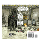 Darth Vader and Son - Luxe Gifts™  - 4