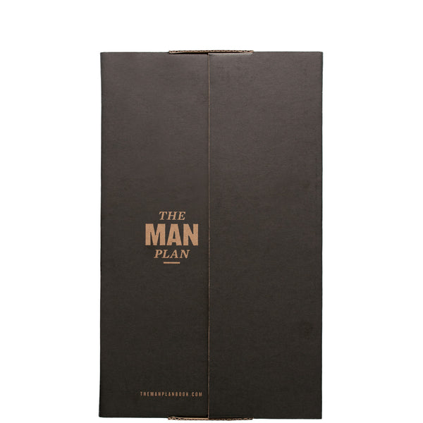 The Man Plan - Luxe Gifts™  - 2