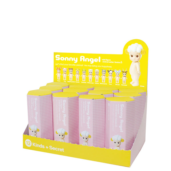 Sonny Angel: Animal 2 Series - Luxe Gifts™  - 2