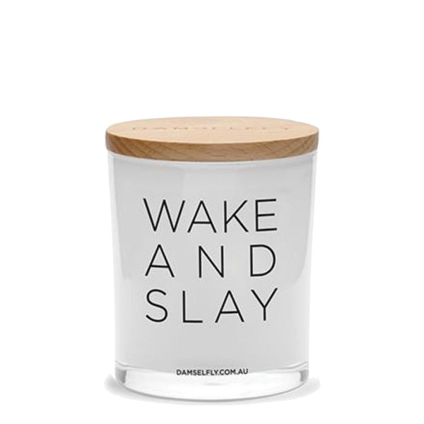 Damselfly: Wake and Slay - Luxe Gifts™