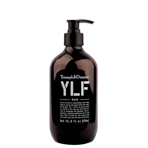 Triumph and Disaster: YLF Wash - Luxe Gifts™
