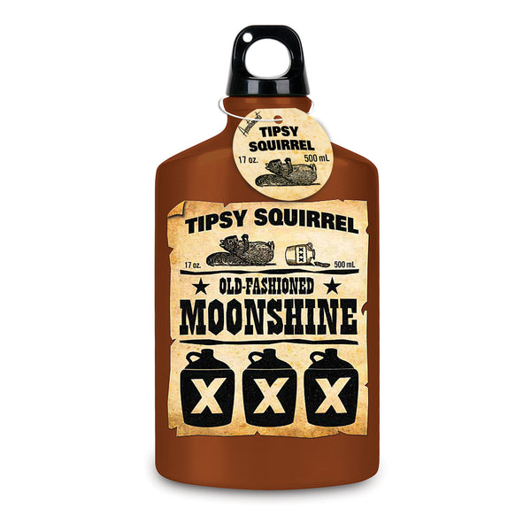 Moonshine bottle - Luxe Gifts™