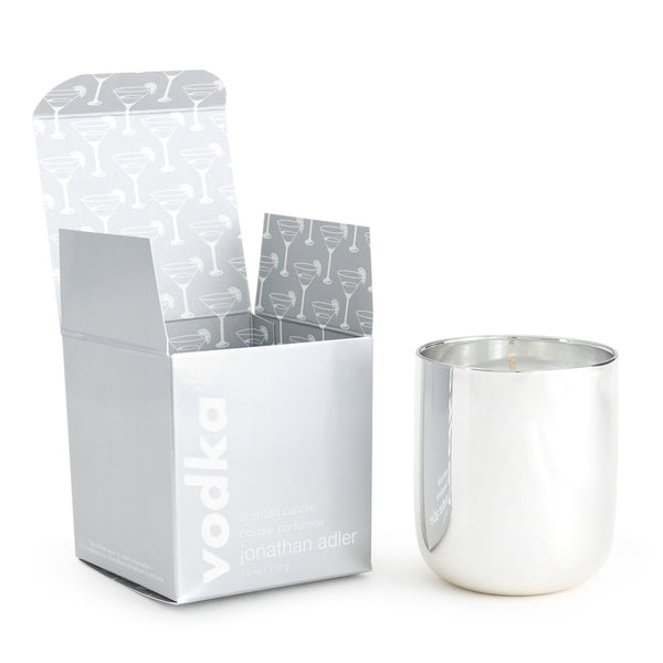 Jonathan Adler Pop Candle Vodka - Luxe Gifts™