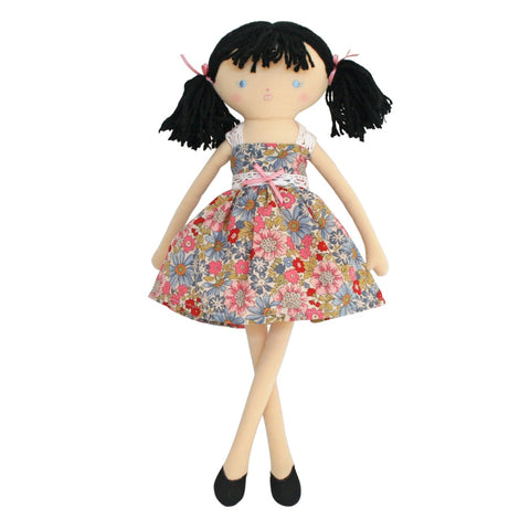 Alimrose: Maisie Doll Liberty - Luxe Gifts™