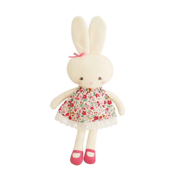 Alimrose: Hannah Bunny Toy Flower Bouquet - Luxe Gifts™