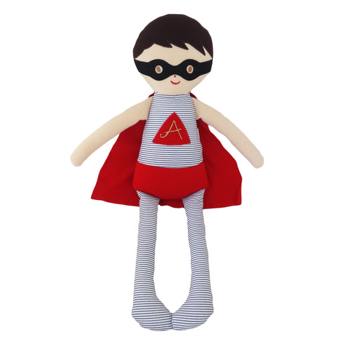 Alimrose: Super Hero Doll - Luxe Gifts™