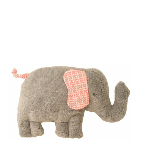 Alimrose: Snuggle Pancake Elephant Pink - Luxe Gifts™