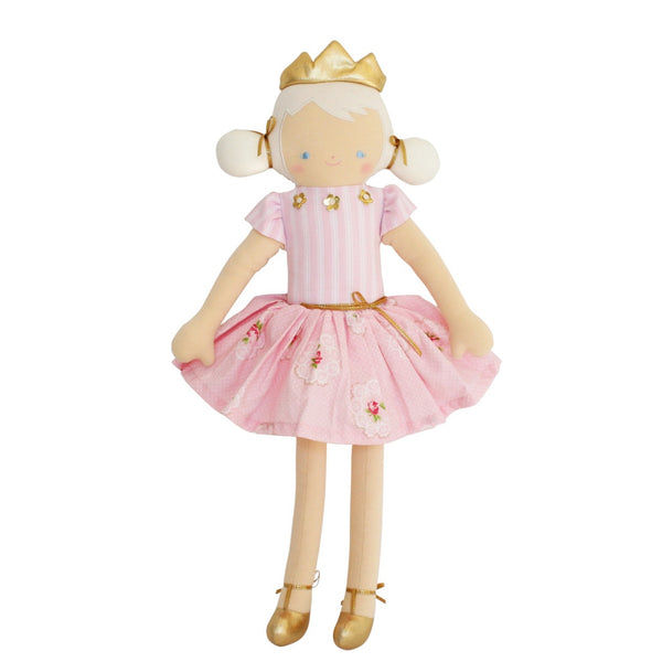 Alimrose: Princess Emily Doll - Luxe Gifts™
